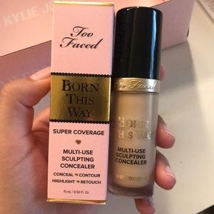 Too Faced Concealer